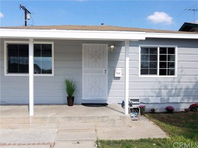 12013 Chesterton Street, Norwalk, CA 90650 - MLS#: OC18222425