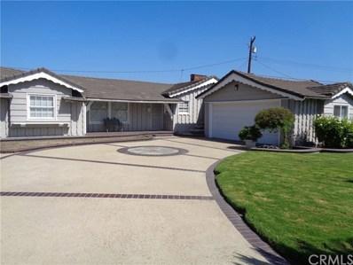 10031 McMichael Drive, Garden Grove, CA 92840 - MLS#: OC18222486
