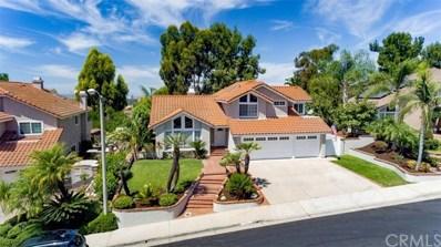 21751 Twinford Drive, Lake Forest, CA 92630 - MLS#: OC18222538