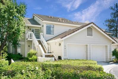 16 Green Brier Circle #50, Coto de Caza, CA 92679 - MLS#: OC18222592