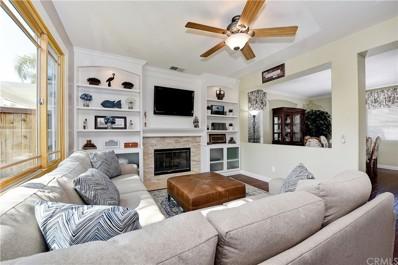 34 Korite, Rancho Santa Margarita, CA 92688 - MLS#: OC18222639