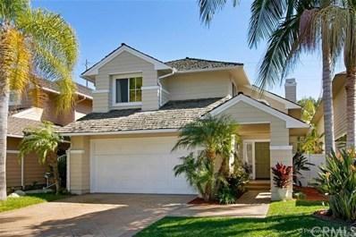 38 Oakcliff Drive, Laguna Niguel, CA 92677 - MLS#: OC18222654
