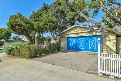 2221 N Taper Avenue, San Pedro, CA 90731 - MLS#: OC18222686