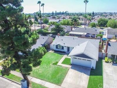 5082 Bluejay, Huntington Beach, CA 92649 - MLS#: OC18222727