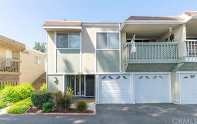 23421 Caminito Basilio UNIT 325, Laguna Hills, CA 92653 - MLS#: OC18222747