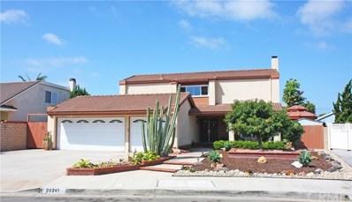 20241 Meander Lane, Huntington Beach, CA 92646 - MLS#: OC18222776