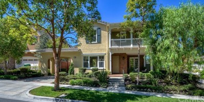 4 Ranunculus Street, Ladera Ranch, CA 92694 - MLS#: OC18222825