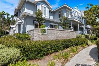 19 Coronado Cay Lane, Aliso Viejo, CA 92656 - MLS#: OC18222870