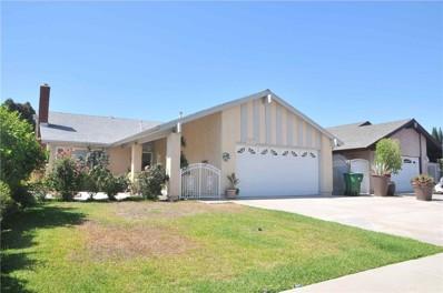 4632 Havenhurst Circle, Irvine, CA 92604 - MLS#: OC18222890
