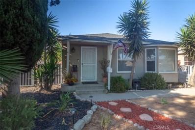 1225 W Myrtle Street, Santa Ana, CA 92703 - MLS#: OC18222972