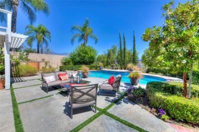 30 San Patricio, Rancho Santa Margarita, CA 92688 - MLS#: OC18223017