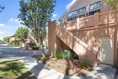 155 N Singingwood Street UNIT 50, Orange, CA 92869 - MLS#: OC18223176