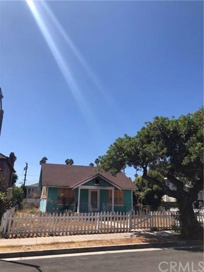 918 22nd Street, Santa Monica, CA 90403 - MLS#: OC18223375