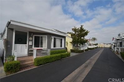 26 Drake Street, Newport Beach, CA 92663 - MLS#: OC18223397