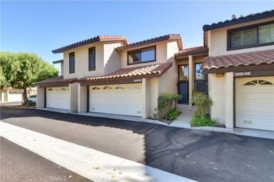 5151 Walnut Avenue UNIT 43, Irvine, CA 92604 - MLS#: OC18223487