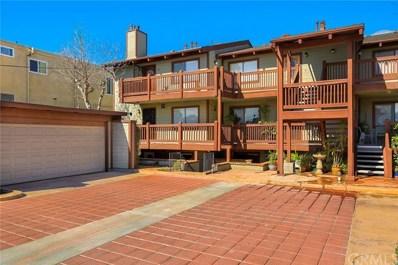 2205 Pacific Avenue UNIT 101, Costa Mesa, CA 92627 - MLS#: OC18223535