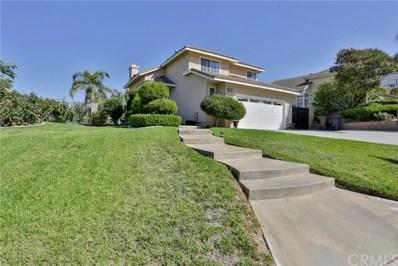 2132 Wild Canyon Drive, Colton, CA 92324 - MLS#: OC18223643
