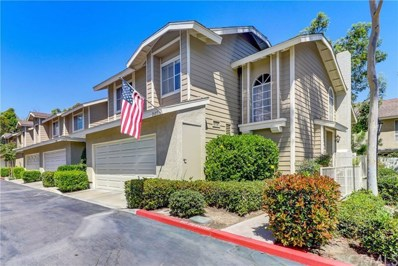 26231 Thistle UNIT 60, Lake Forest, CA 92630 - MLS#: OC18223712