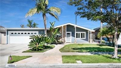 19381 Waterbury Lane, Huntington Beach, CA 92646 - MLS#: OC18223730