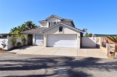 1325 Clear Crest Circle, Vista, CA 92084 - MLS#: OC18223839