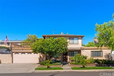 34346 Via San Juan, Dana Point, CA 92624 - MLS#: OC18223917