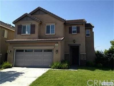 1603 Dennison Drive, Perris, CA 92571 - MLS#: OC18223975