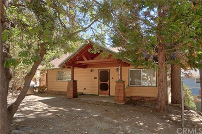 33063 Blue Bird Lane, Running Springs Area, CA 92382 - MLS#: OC18223978