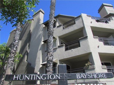 310 Lake Street UNIT 312, Huntington Beach, CA 92648 - MLS#: OC18224114