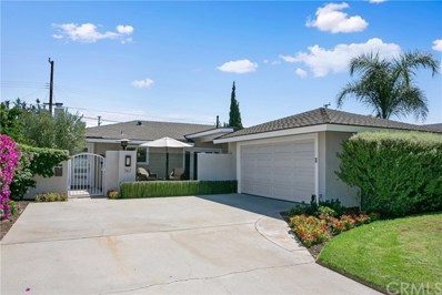 767 N Lincoln Street, Orange, CA 92867 - MLS#: OC18224350