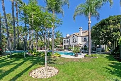 27174 Woodbluff Road, Laguna Hills, CA 92653 - #: OC18224351