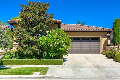 15 Saintsbury, Irvine, CA 92602 - MLS#: OC18224441