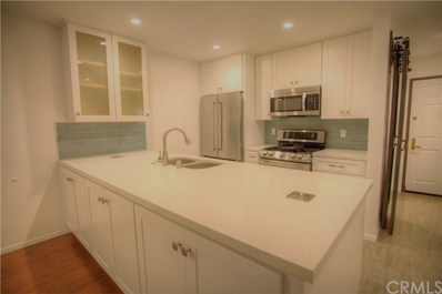 5670 W Olympic Boulevard UNIT A06, Los Angeles, CA 90036 - MLS#: OC18224446