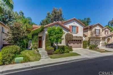 19 Lark Drive, Rancho Santa Margarita, CA 92688 - MLS#: OC18224497