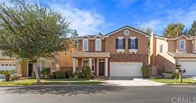 17 Mount Vernon, Irvine, CA 92620 - MLS#: OC18224546