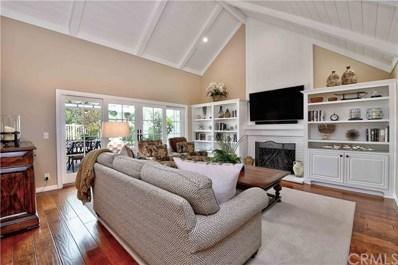 40 Rollins Place, Laguna Niguel, CA 92677 - MLS#: OC18224550