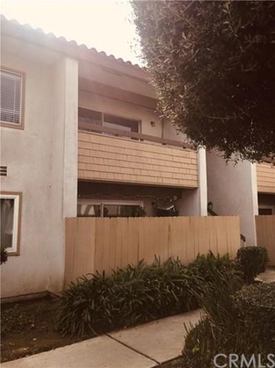 2511 W Sunflower Avenue UNIT D10, Santa Ana, CA 92704 - MLS#: OC18224626