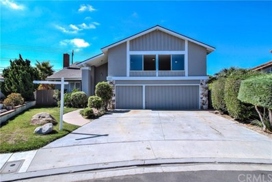 13491 Grinnell Circle, Westminster, CA 92683 - MLS#: OC18224629