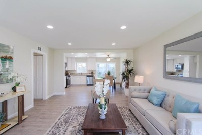 8801 Conner Drive, Huntington Beach, CA 92647 - MLS#: OC18224656