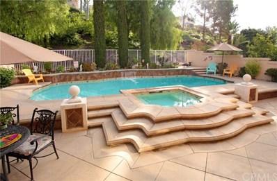 54 Viaggio Lane, Lake Forest, CA 92610 - MLS#: OC18224665
