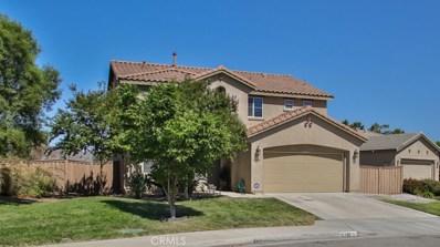 19780 Berrywood Drive, Lake Elsinore, CA 92530 - MLS#: OC18224749