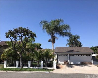 16269 Sycamore Street, Fountain Valley, CA 92708 - MLS#: OC18224828
