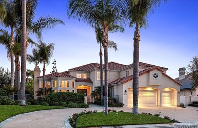 25222 Derbyhill Drive, Laguna Hills, CA 92653 - MLS#: OC18224831