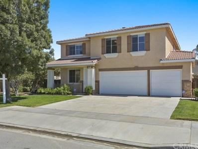 510 N Cawston Avenue, Hemet, CA 92545 - MLS#: OC18224860