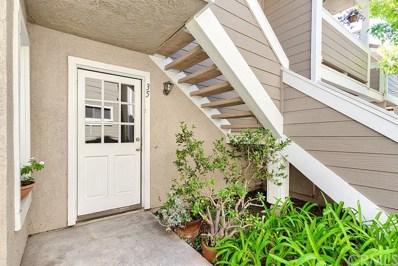 35 Bridle Lane UNIT 67, Aliso Viejo, CA 92656 - MLS#: OC18224862