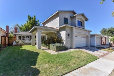 3 Norton Street, Irvine, CA 92612 - MLS#: OC18224867