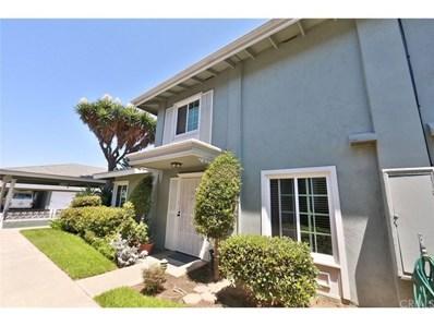 1845 Anaheim Avenue UNIT 12C, Costa Mesa, CA 92627 - MLS#: OC18224868