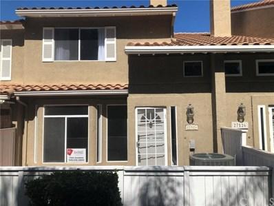 27524 Jasmine Avenue, Mission Viejo, CA 92692 - MLS#: OC18224966