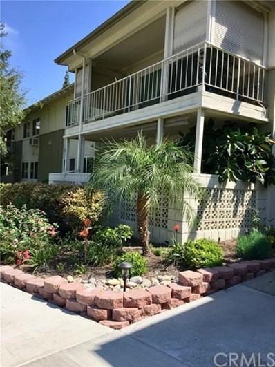 45 Calle Aragon UNIT C, Laguna Woods, CA 92637 - MLS#: OC18225035