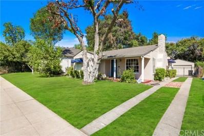 436 N San Marino Avenue, San Gabriel, CA 91775 - MLS#: OC18225137