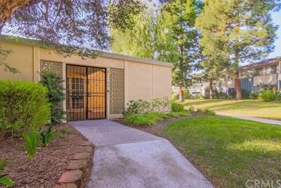 103 Via Estrada UNIT B, Laguna Woods, CA 92637 - MLS#: OC18225172
